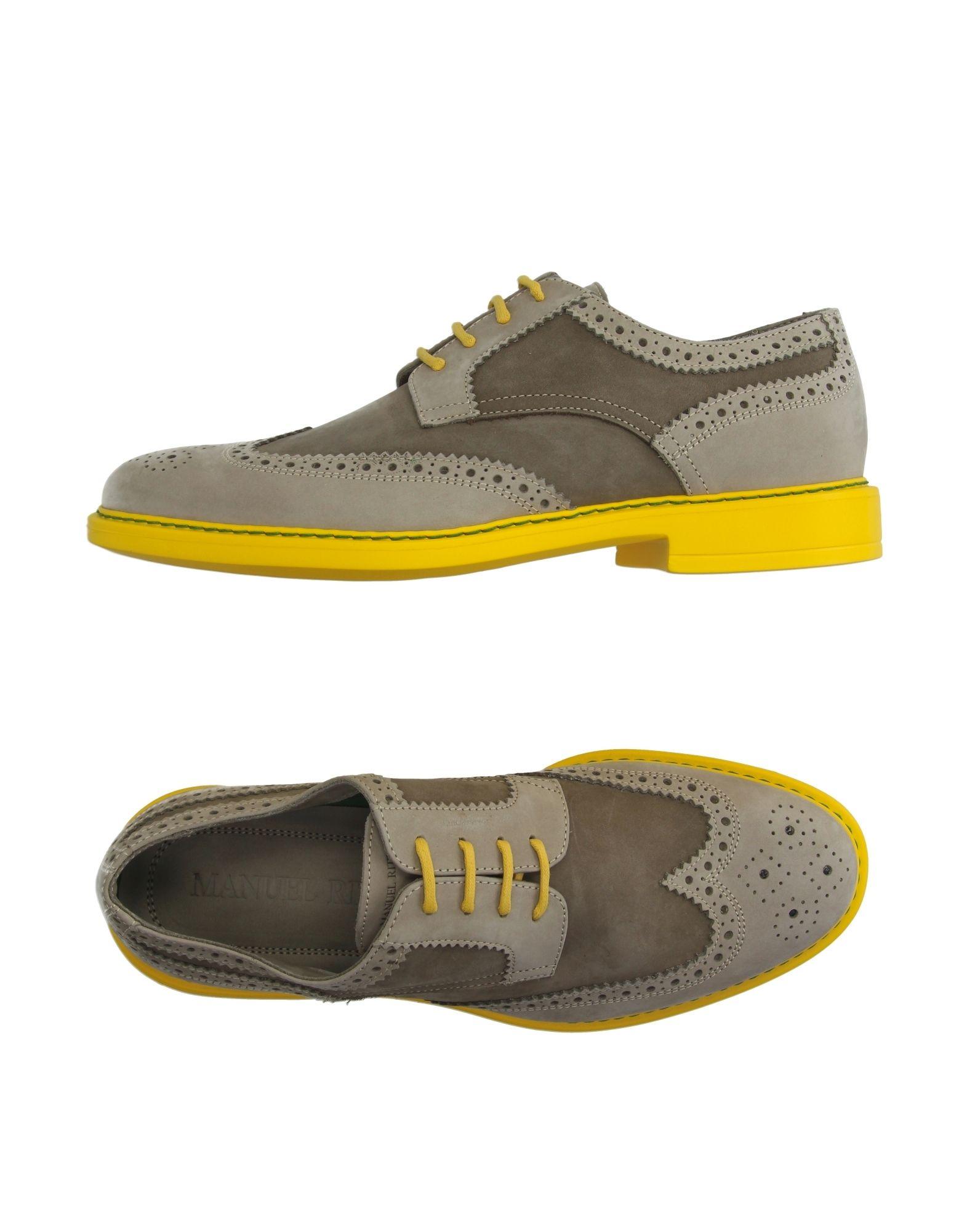 MANUEL RITZ Обувь на шнурках обувь shoiberg