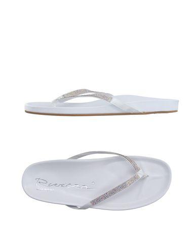zapatillas RIVIERA Sandalias de dedo mujer