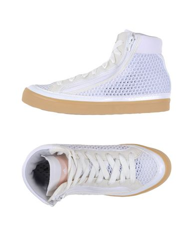 Foto ADIDAS BY STELLA MCCARTNEY Sneakers & Tennis shoes alte donna