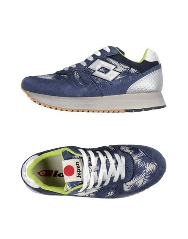 Foto LOTTO LEGGENDA Sneakers & Tennis shoes basse donna
