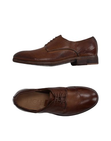 HIGH Chaussures à lacets femme