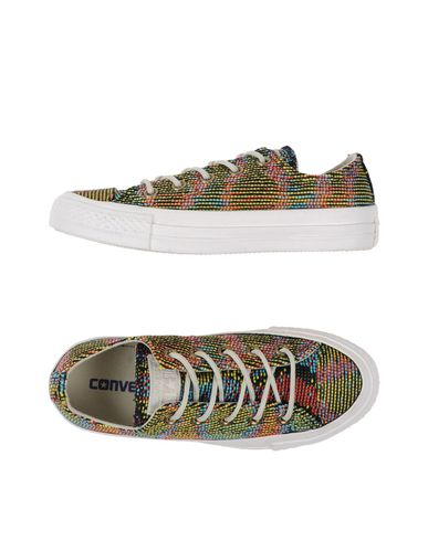 Foto CONVERSE Sneakers & Tennis shoes basse donna