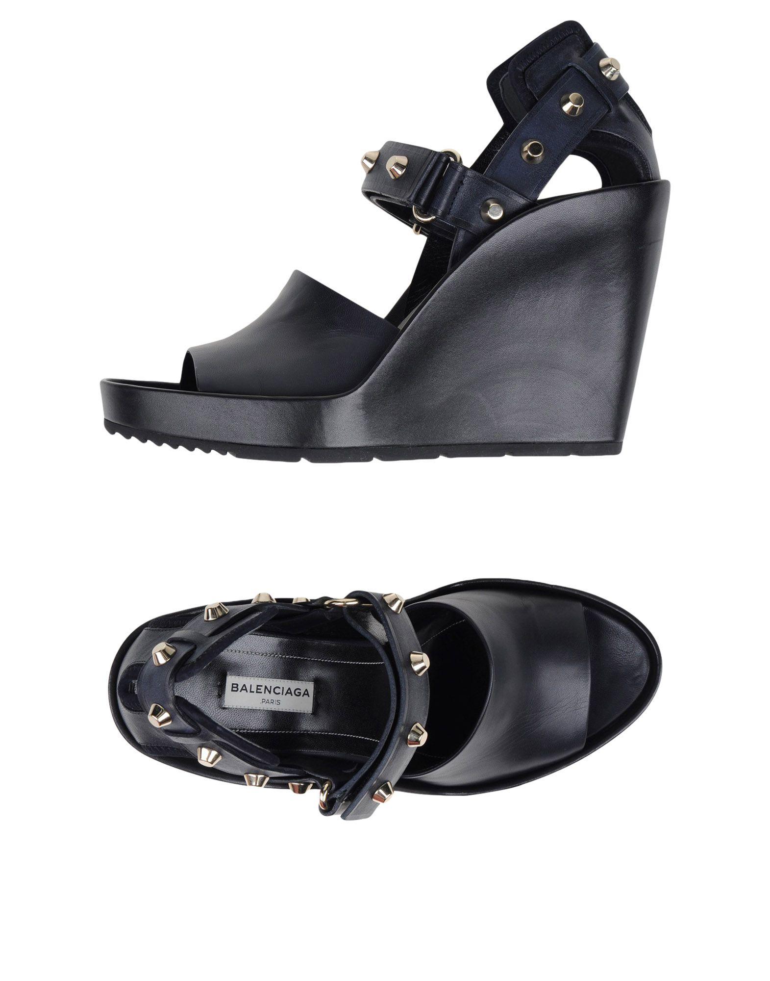 BALENCIAGA Sandals - Item 44984237