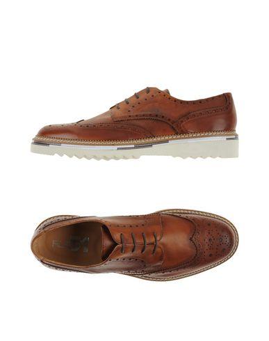 RUE 51 Chaussures à lacets homme