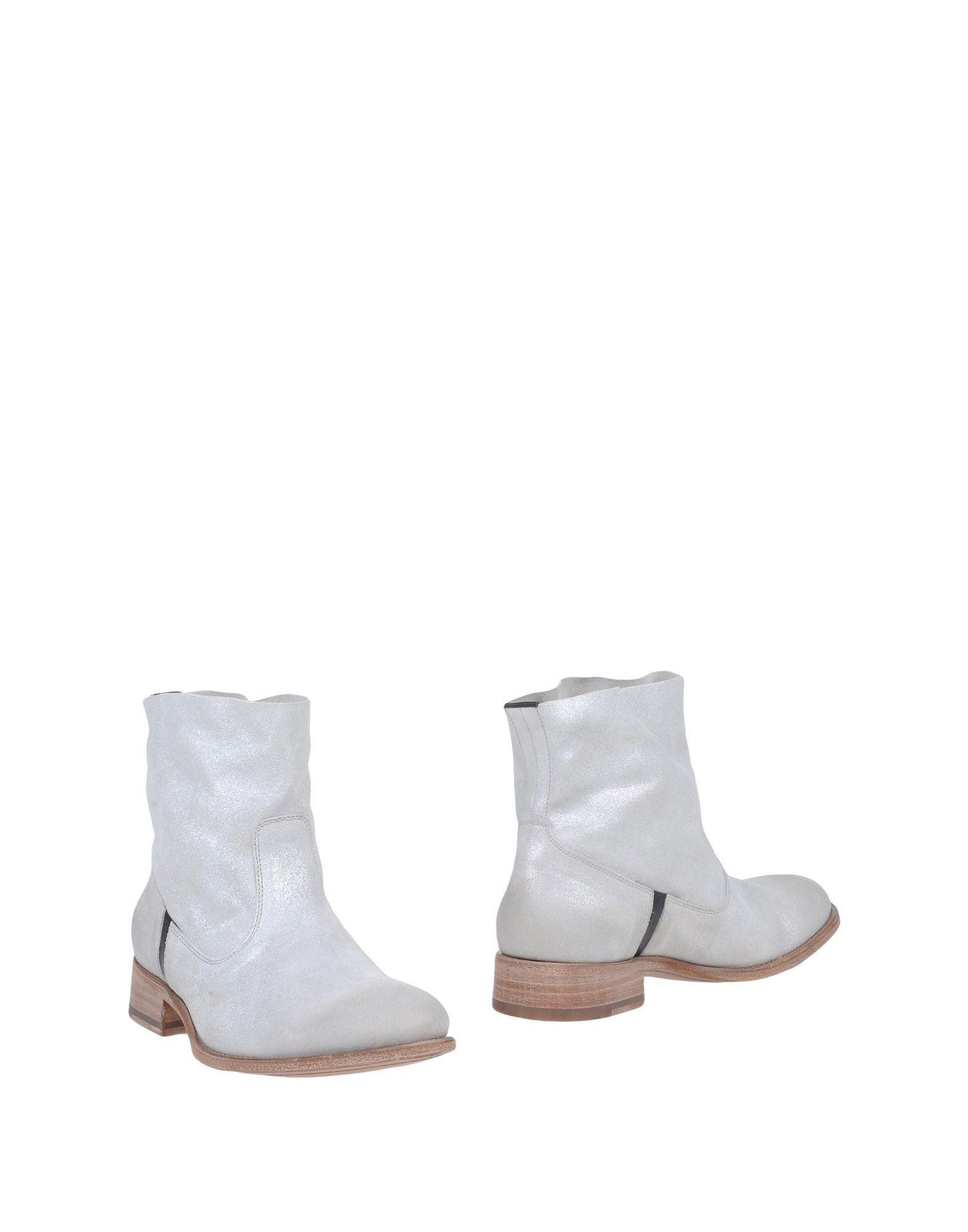 N.D.C. MADE BY HAND Полусапоги и высокие ботинки 2 made in italy полусапоги и высокие ботинки