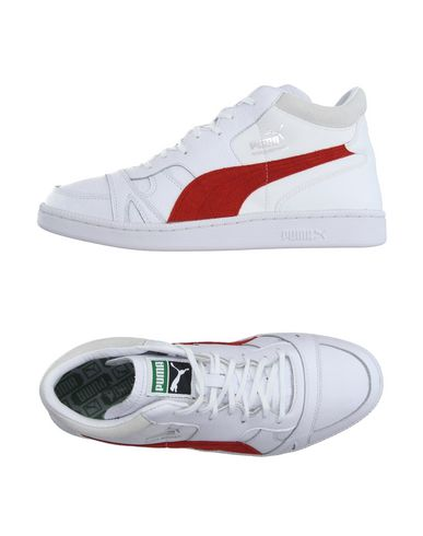 Foto PUMA Sneakers & Tennis shoes alte uomo