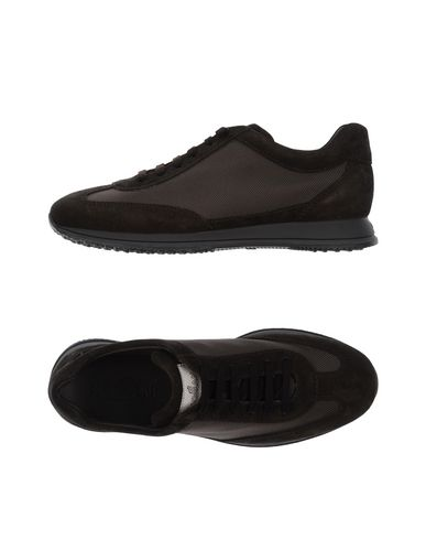 Foto HOGAN Sneakers & Tennis shoes basse uomo