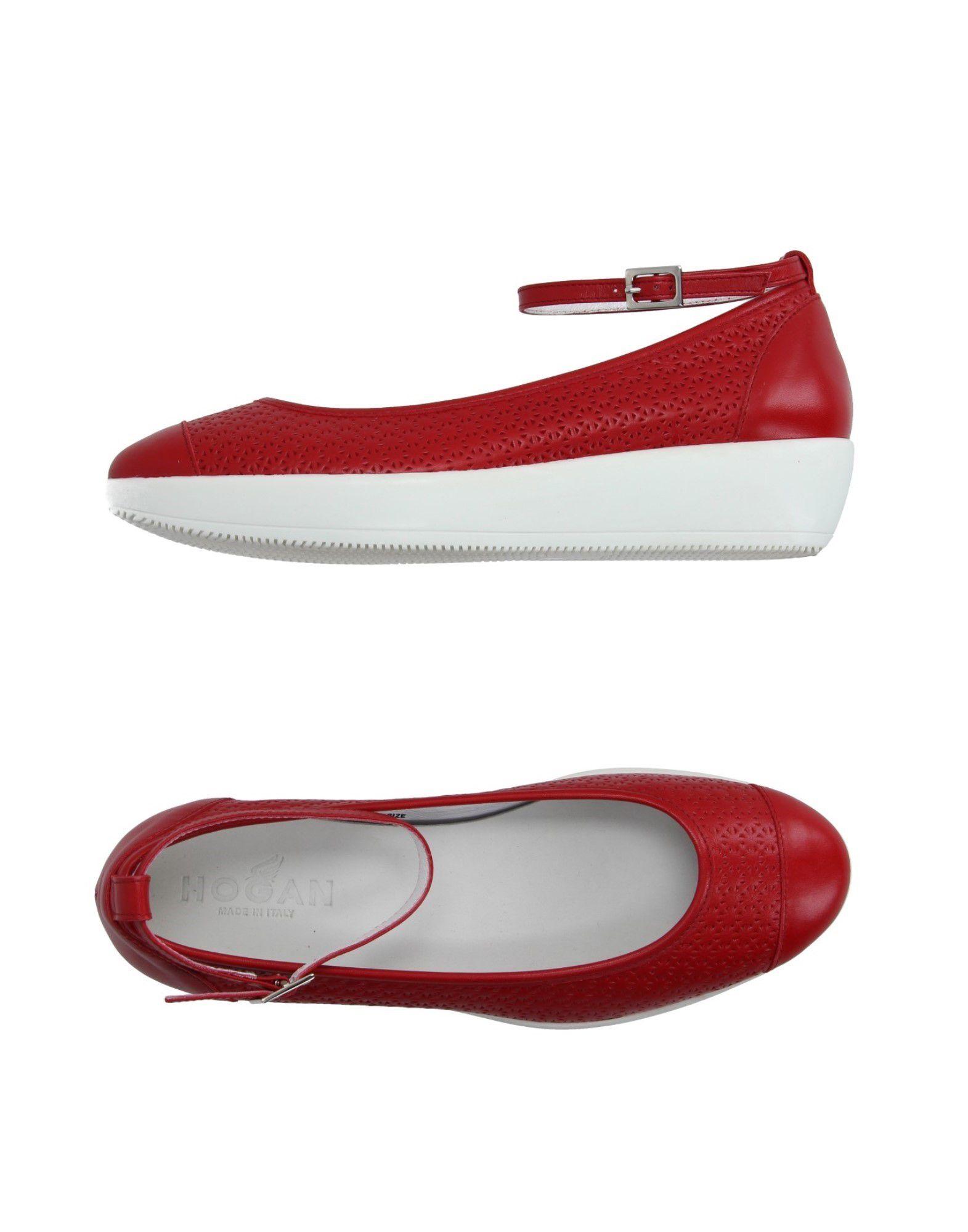купить HOGAN Туфли дешево