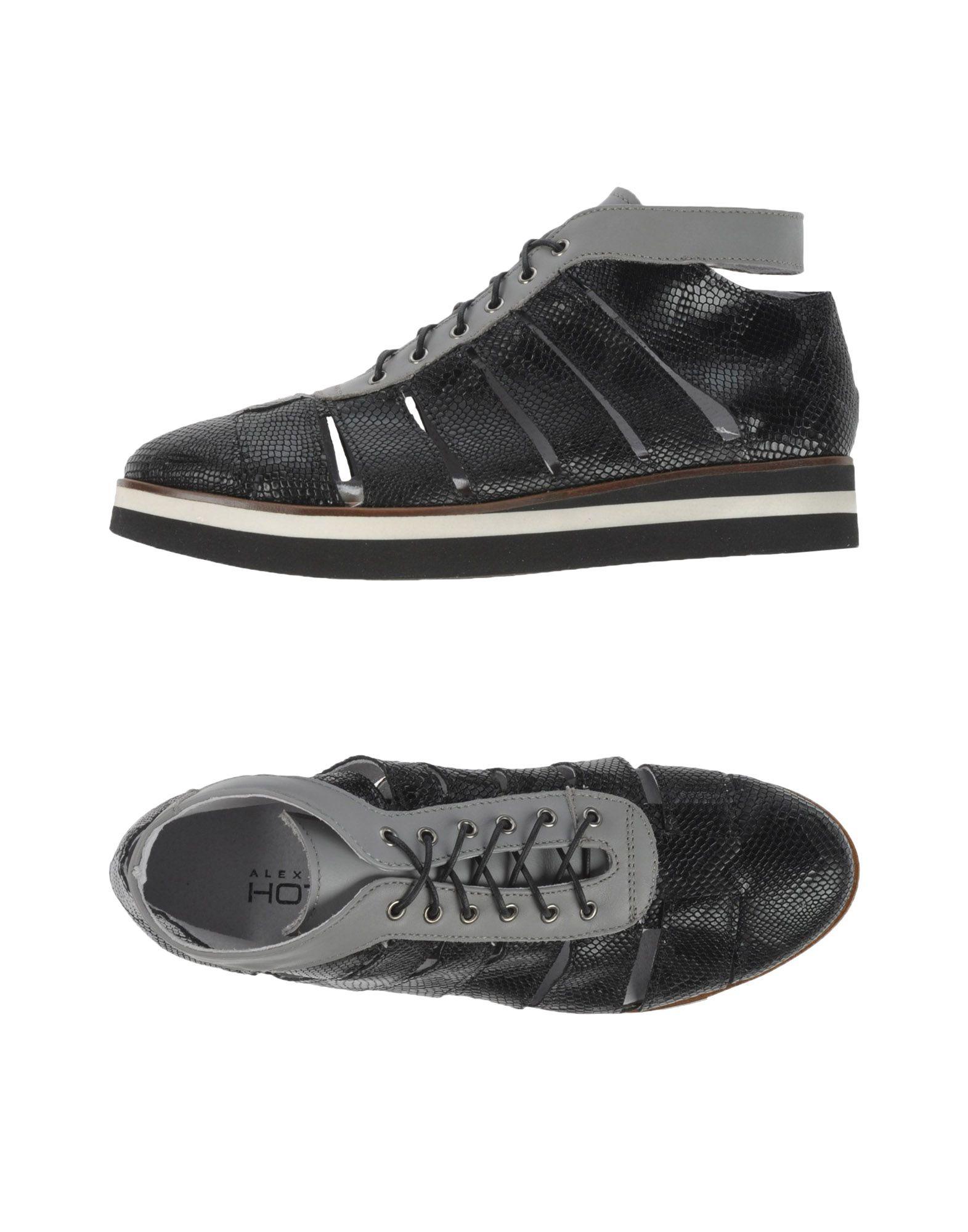 где купить  ALEXANDER HOTTO Обувь на шнурках  по лучшей цене