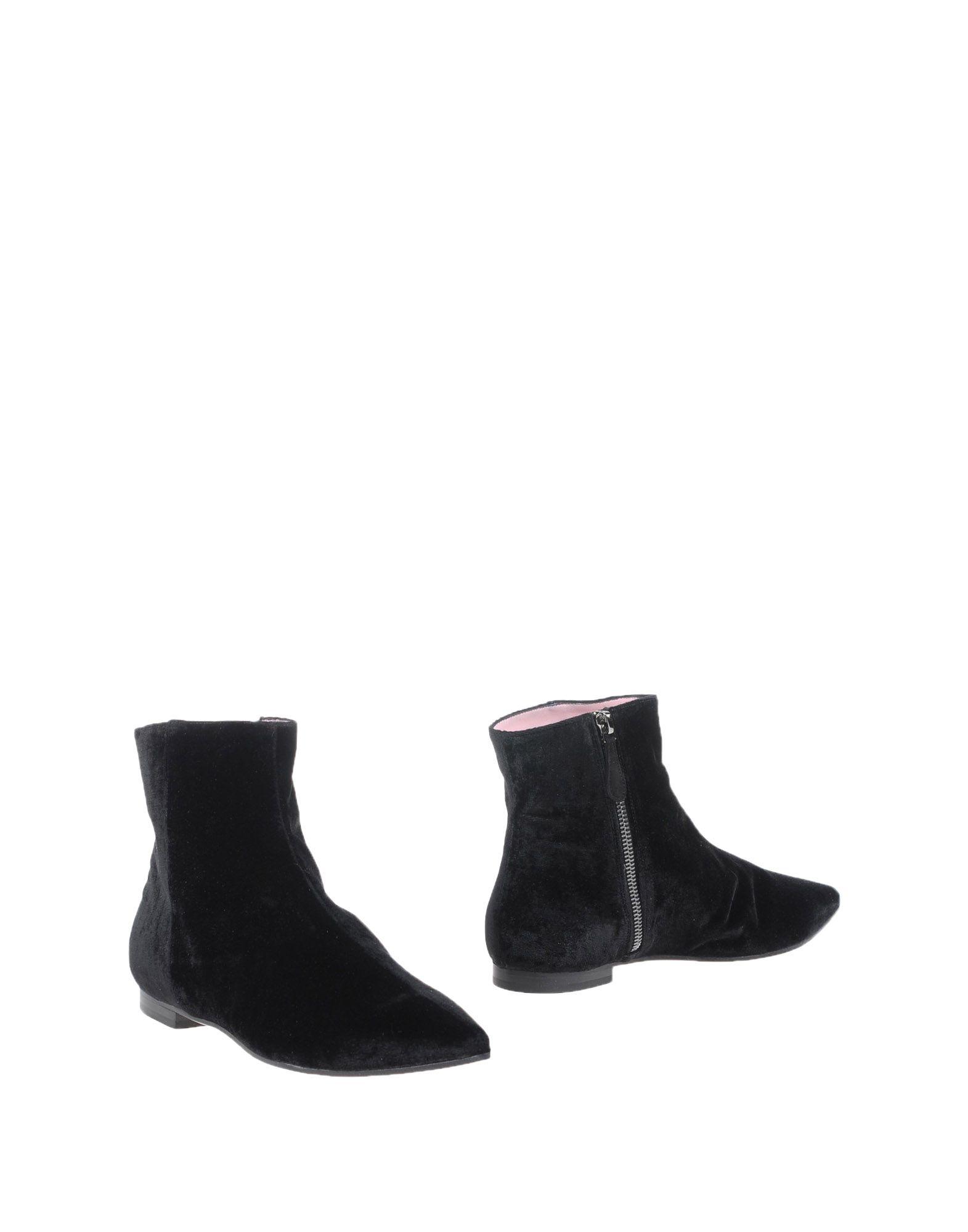 GIAMBA Полусапоги и высокие ботинки ботинки swims ботинки без каблука