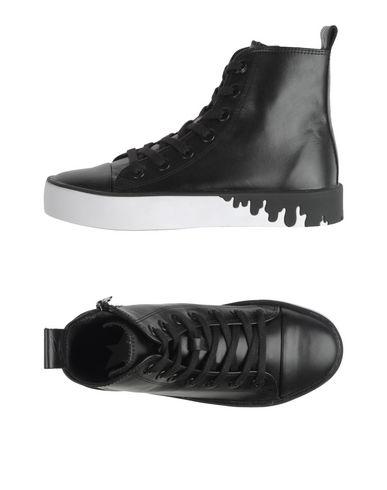 Foto SUPERCOMMA B Sneakers & Tennis shoes alte donna