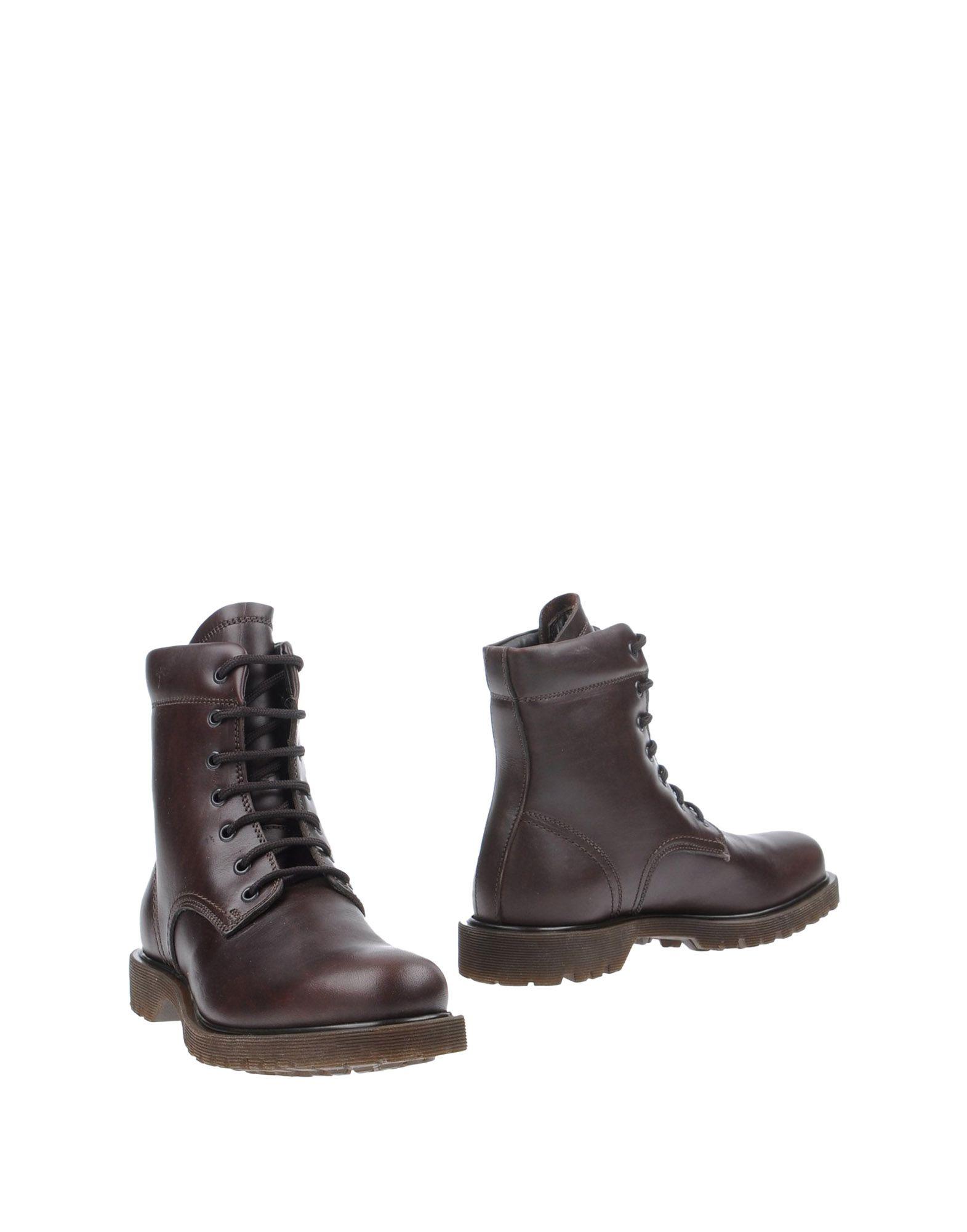 PANTOFOLA D'ORO Полусапоги и высокие ботинки ecco® полусапоги и высокие ботинки
