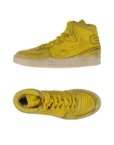 zapatillas DIADORA HERITAGE Sneakers abotinadas hombre