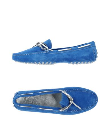 TOD'S JUNIOR Mocassins enfant