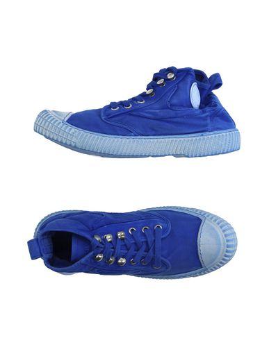 Foto DIESEL Sneakers & Tennis shoes alte donna