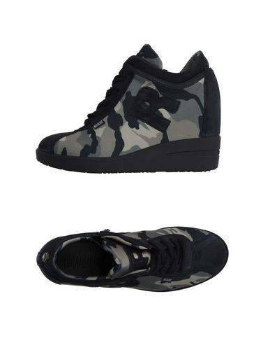 Низкие кеды и кроссовки от RUCO LINE