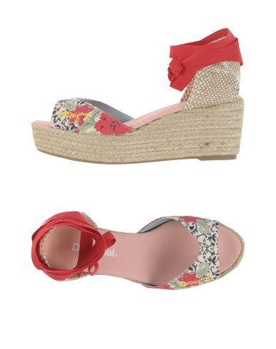 zapatillas DESIGUAL Espadrillas mujer