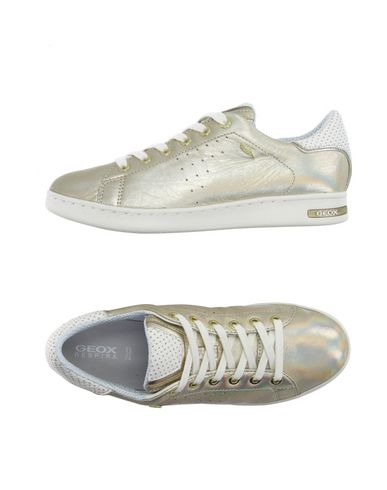 Foto GEOX Sneakers & Tennis shoes basse donna