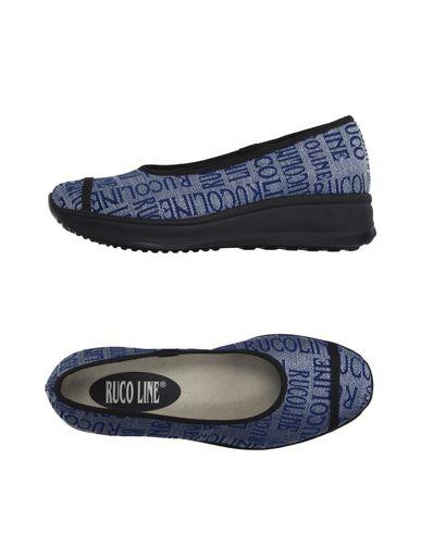 Туфли от RUCO LINE