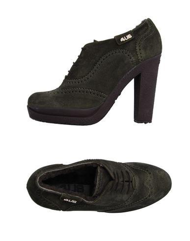 Обувь на шнурках CESARE PACIOTTI 4US 44990359SF