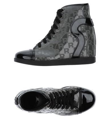 Высокие кеды и кроссовки от RUCO LINE