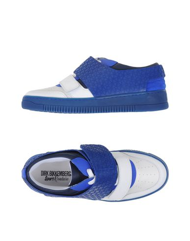 Foto DIRK BIKKEMBERGS SPORT COUTURE Sneakers & Tennis shoes basse uomo