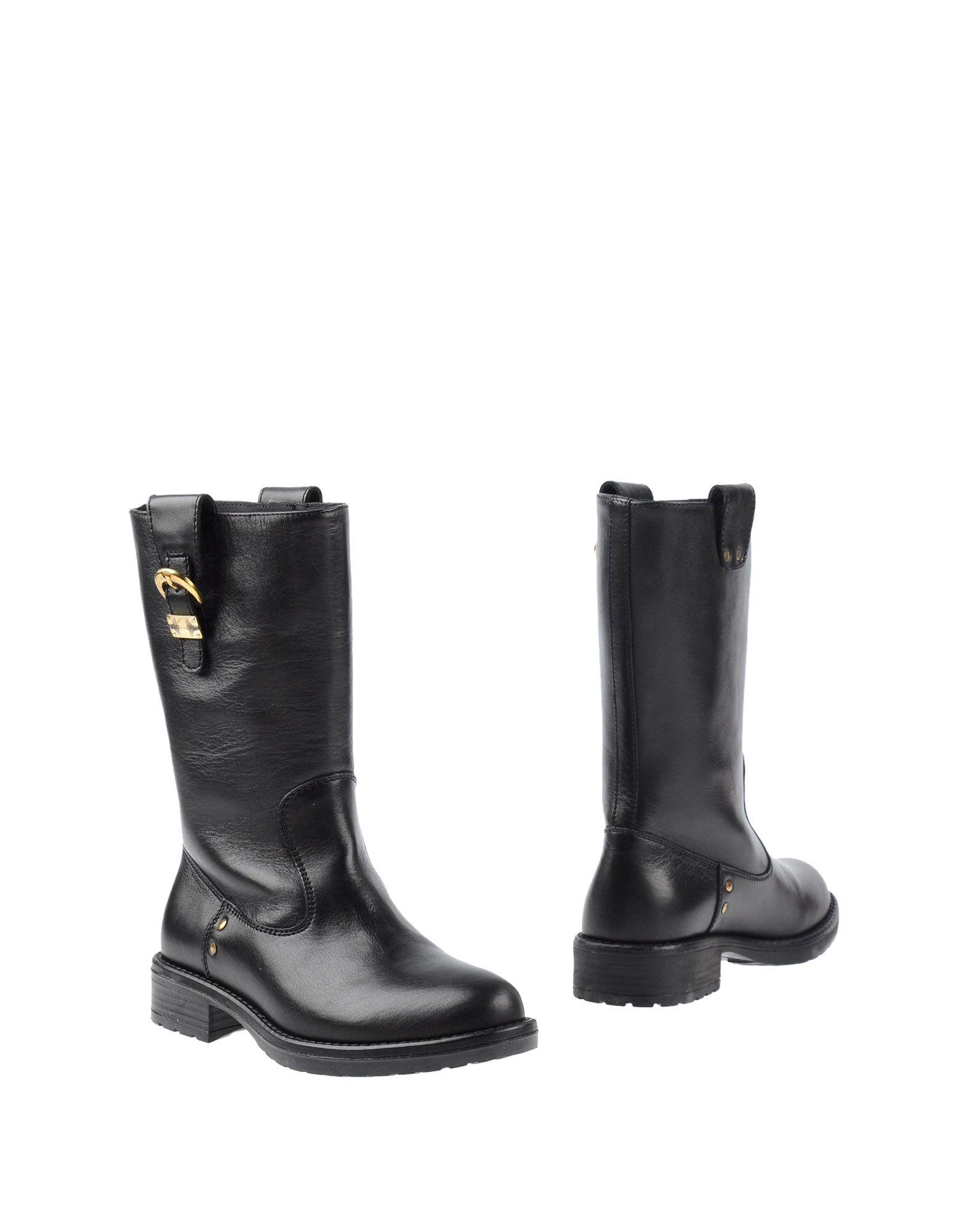 DOLCE  GABBANA Boots