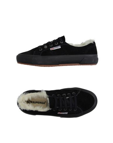 Foto SUPERGA® Sneakers & Tennis shoes basse donna