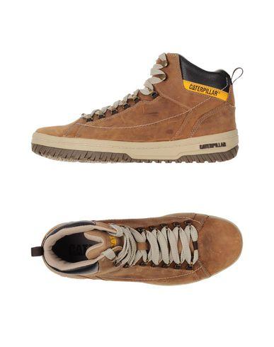 zapatillas CAT Sneakers abotinadas hombre