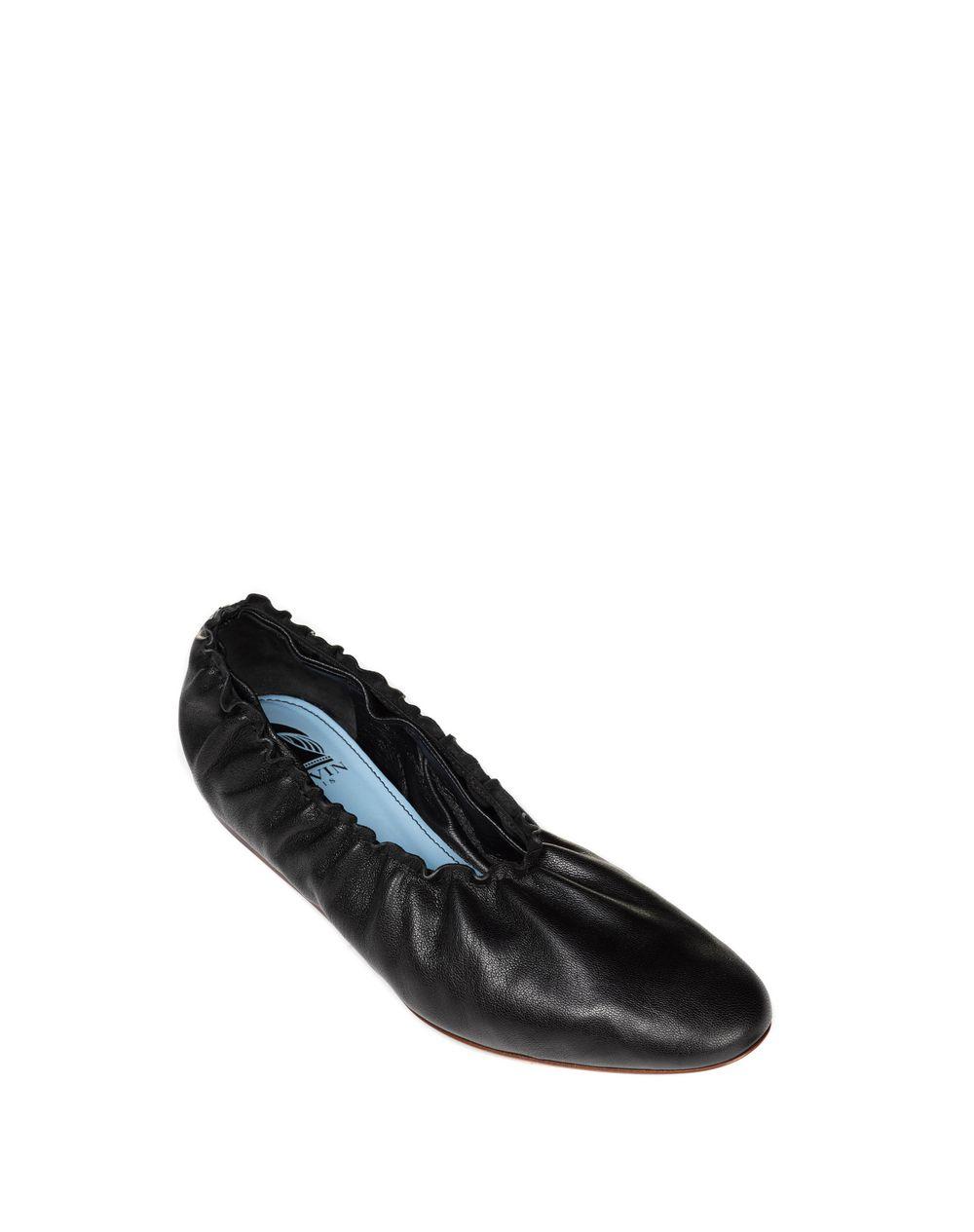 miglior servizio 6ddd6 d2039 Ballerine Alte Elasticizzate Lanvin, Ballerina Donna ...