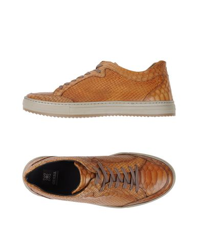Foto GERBA Sneakers & Tennis shoes basse uomo