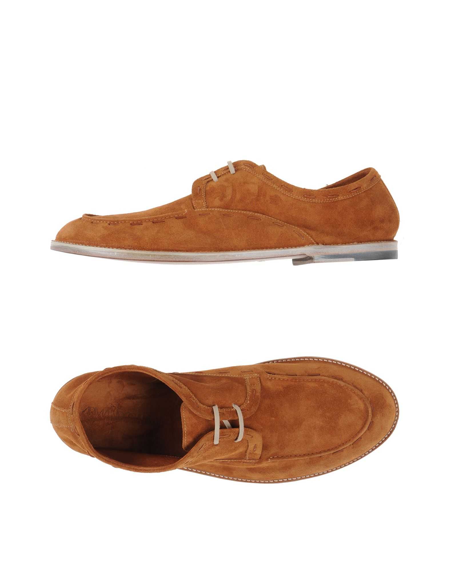 ARMANDO CABRAL Обувь на шнурках armando g tube 4 0