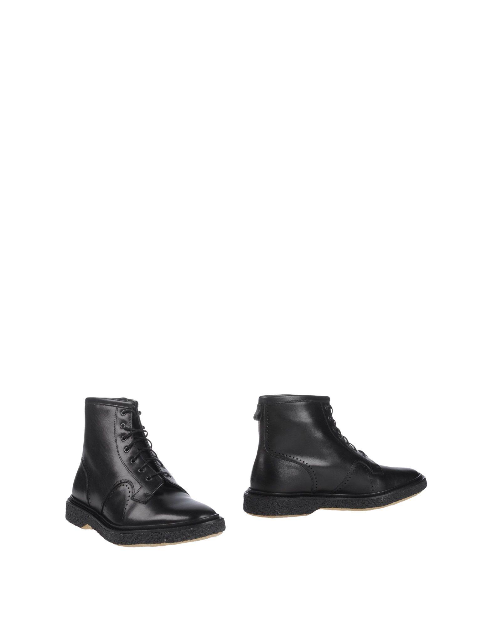 ADIEU Полусапоги и высокие ботинки adieu мокасины