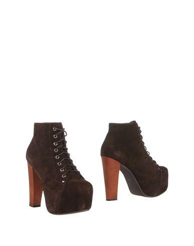 Полусапоги и высокие ботинки от JEFFREY CAMPBELL