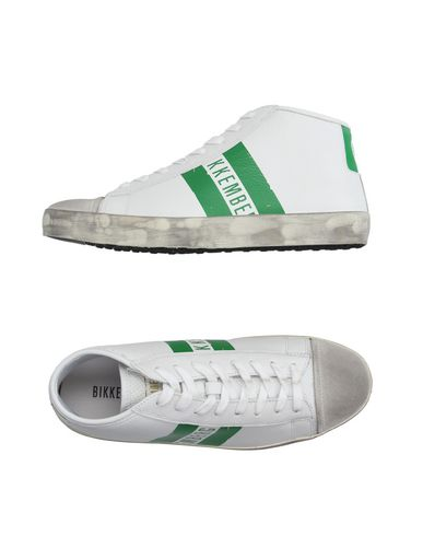 Foto BIKKEMBERGS Sneakers & Tennis shoes alte uomo
