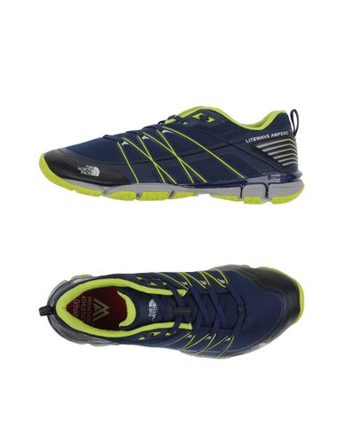 Foto THE NORTH FACE Sneakers & Tennis shoes basse uomo