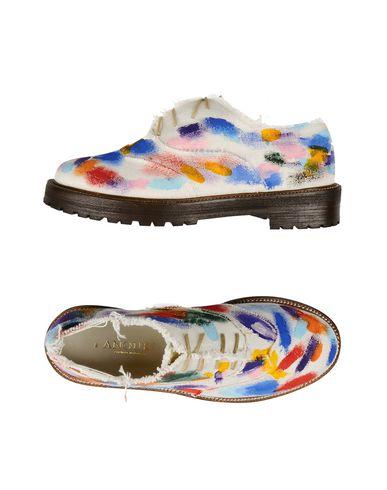 Обувь на шнурках от ANOUKI