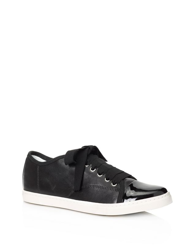 LANVIN Low-top sneakers Sneakers D f