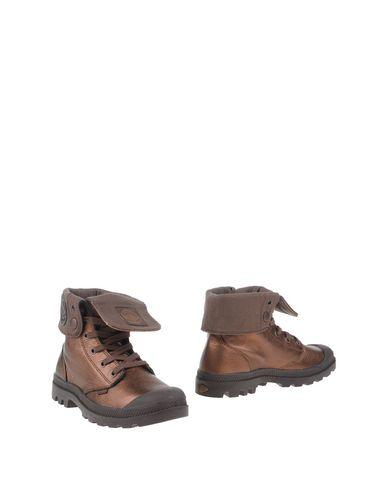 zapatillas PALLADIUM Botines de ca?a alta mujer