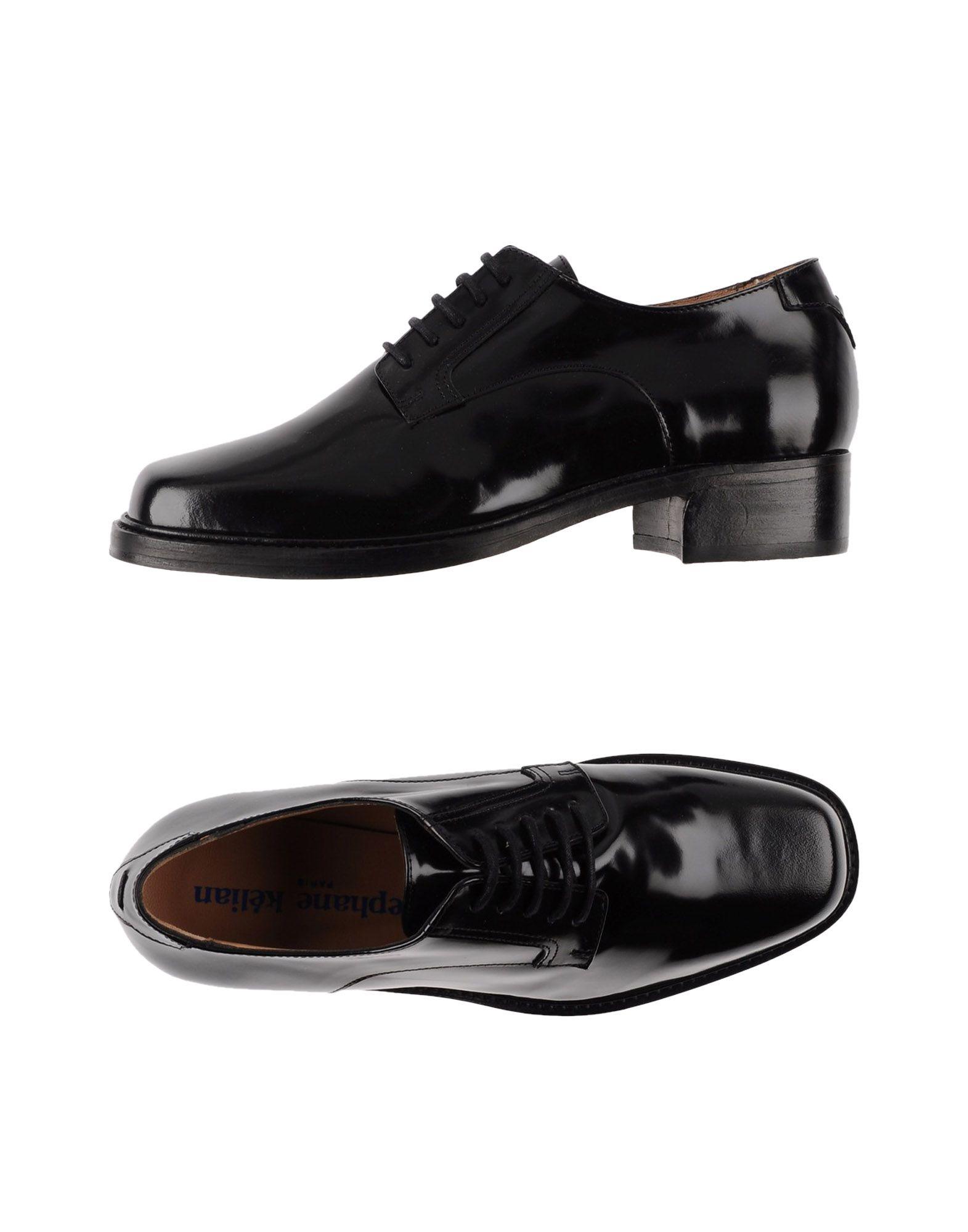 купить STEPHANE KÉLIAN Обувь на шнурках дешево