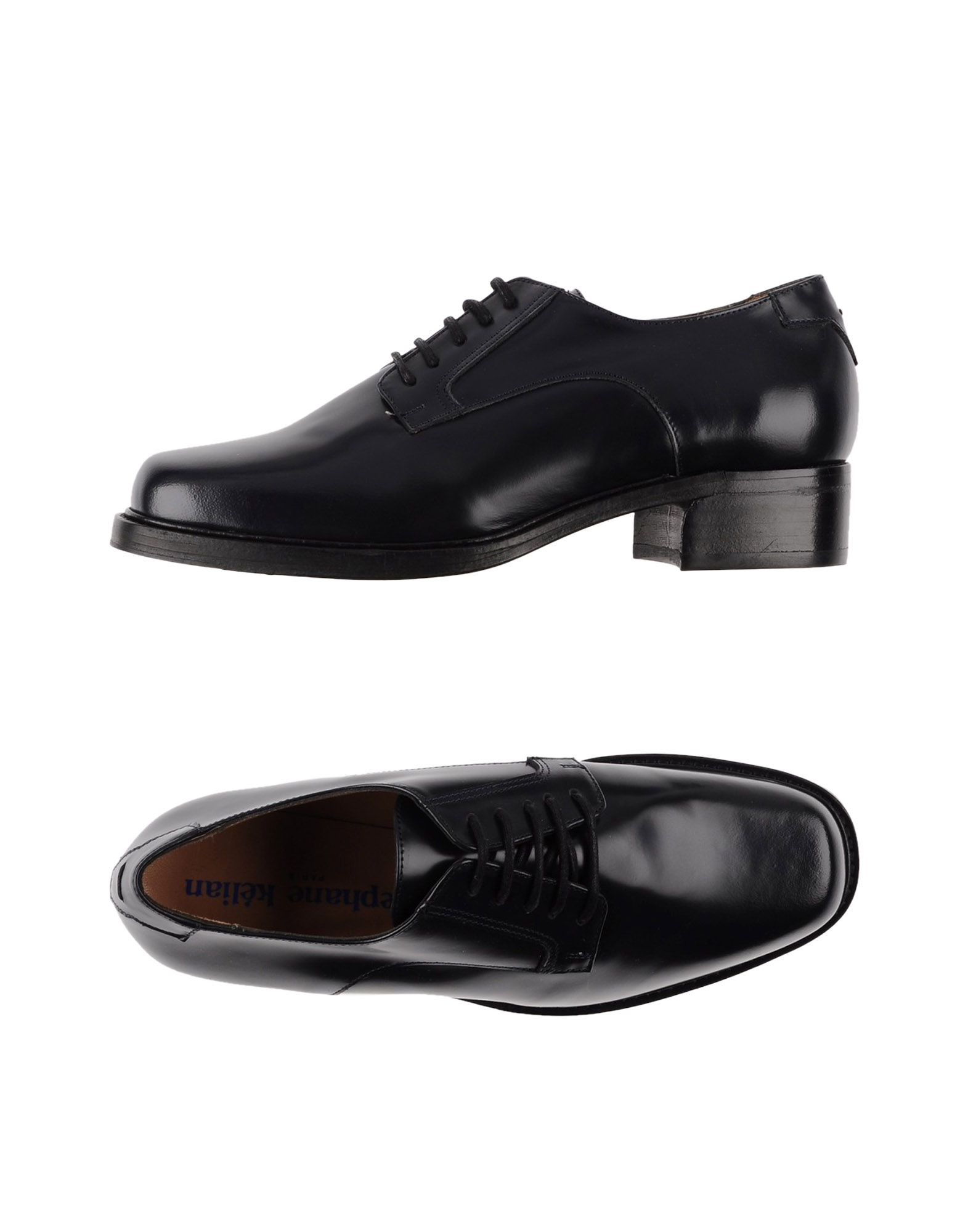 STEPHANE KÉLIAN Обувь на шнурках stephane kélian полусапоги и высокие ботинки