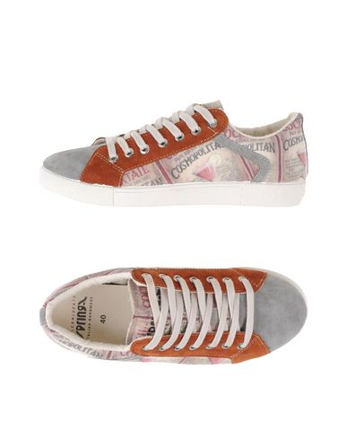 Foto SPRINGA Sneakers & Tennis shoes basse donna