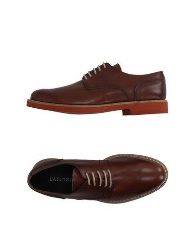CAFèNOIR Chaussures à lacets homme