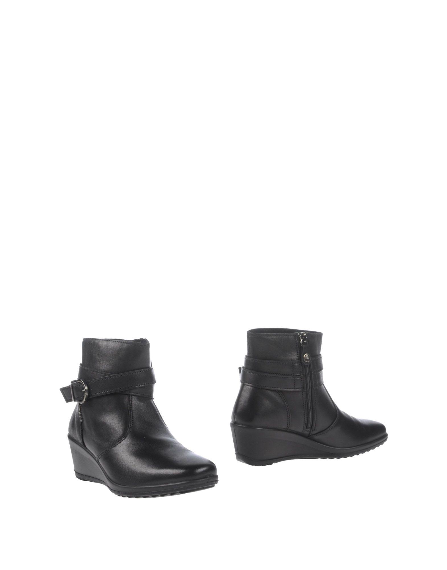 ENVAL SOFT Полусапоги и высокие ботинки цены онлайн