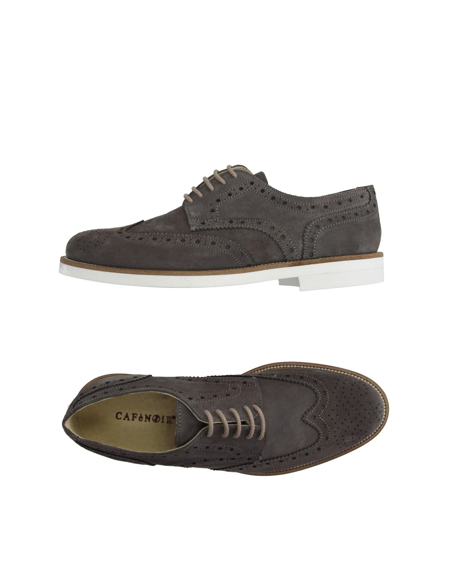 CAFèNOIR Обувь на шнурках первый внутри обувь обувь обувь обувь обувь обувь обувь обувь обувь 8a2549 мужская армия green 40 метров