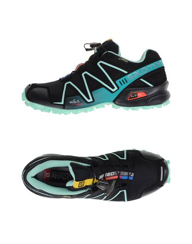 Foto SALOMON Sneakers & Tennis shoes basse donna