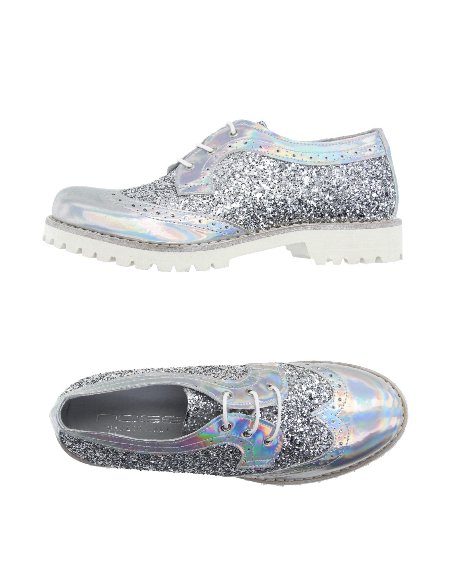 NOEE Обувь на шнурках цены онлайн