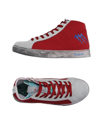 GROOVY by AGLA Sneakers & Tennis montantes homme