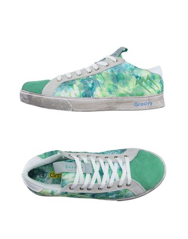 GROOVY by AGLA Sneakers & Tennis basses homme
