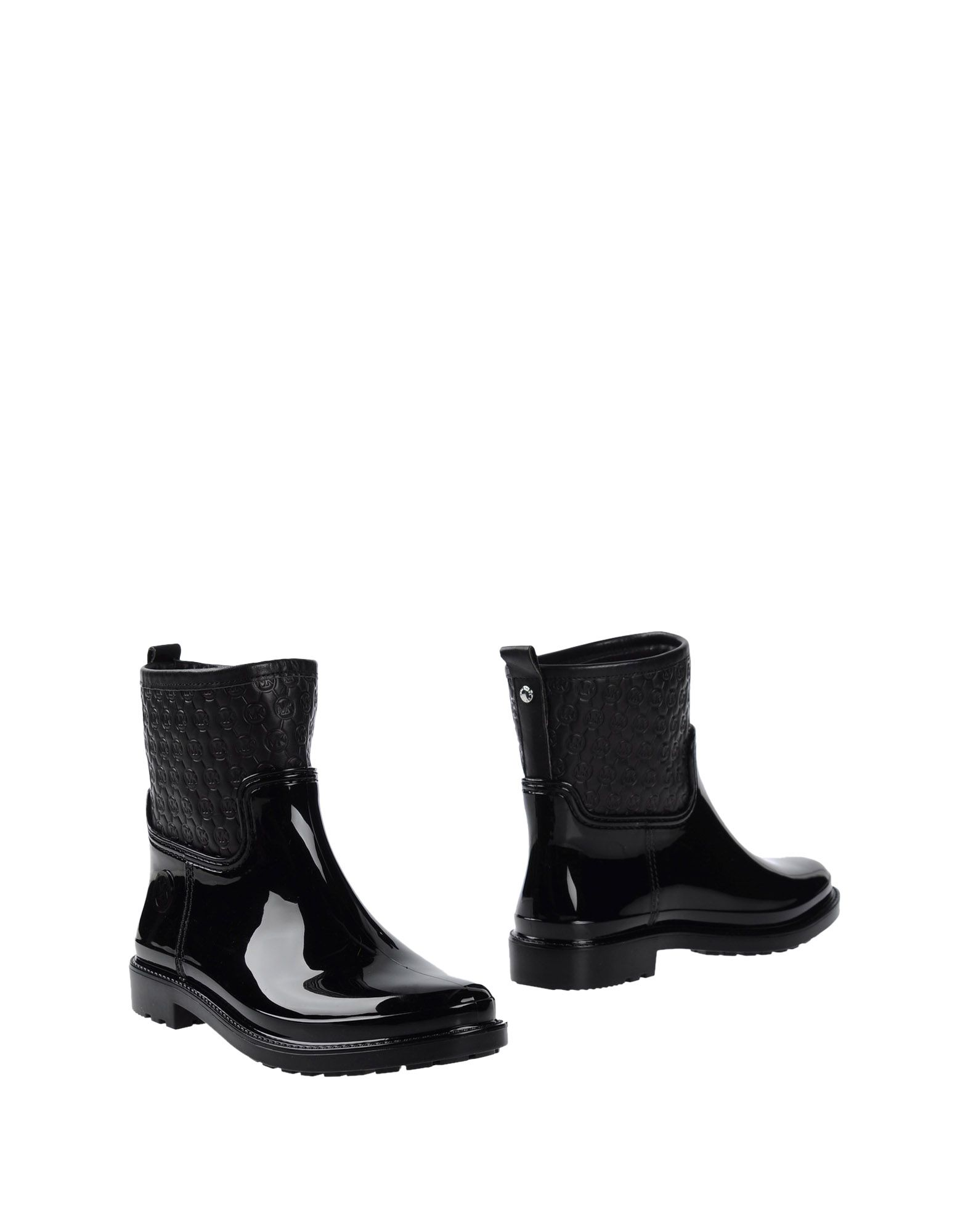 MICHAEL MICHAEL KORS Полусапоги и высокие ботинки michael michael kors ботинки